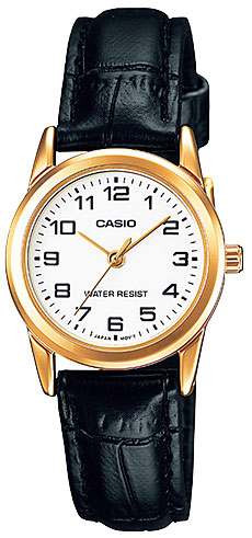 Casio Casio LTP-V001GL-7B casio ltp 1263pg 7b