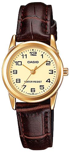Casio Casio LTP-V001GL-9B casio casio gd x6900mc 5e