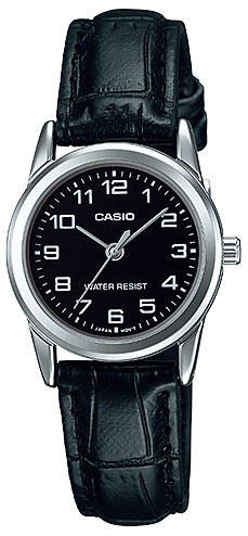 Casio Casio LTP-V001L-1B casio ltp v002g 1b