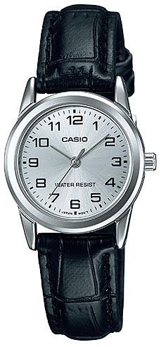 Casio Casio LTP-V001L-7B casio ltp 1263pg 7b