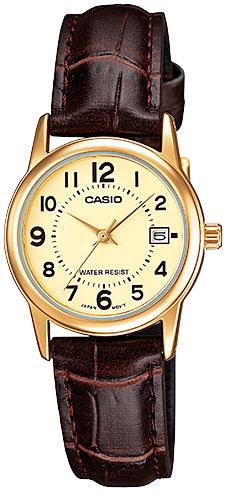 Casio Casio LTP-V002GL-9B