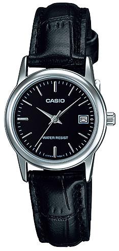 Casio Casio LTP-V002L-1A часы наручные casio часы casio ltp e118g 1a