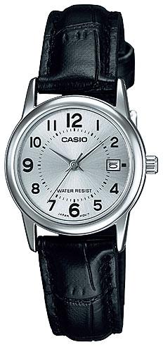 Casio Casio LTP-V002L-7B casio ltp 1263pg 7b