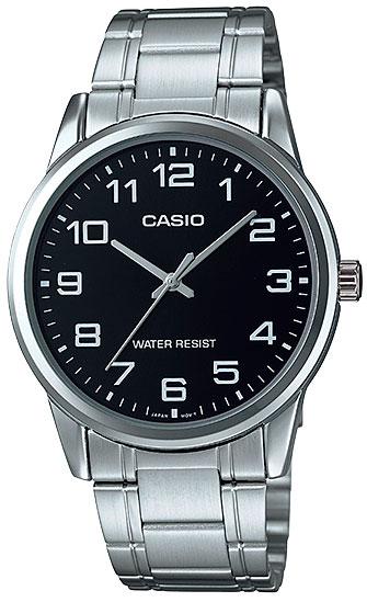 Casio Casio MTP-V001D-1B часы casio mtp 1374d 5a