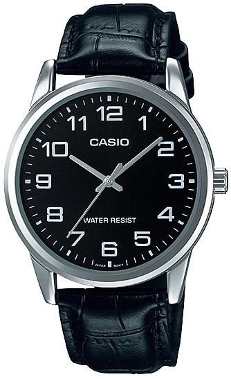 Casio Casio MTP-V001L-1B часы casio mtp 1374d 5a