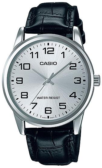 Casio Casio MTP-V001L-7B часы наручные casio часы baby g ba 120tr 7b