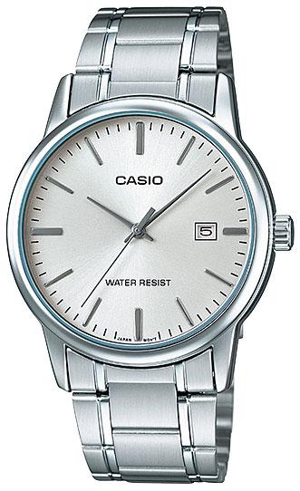 Casio Casio MTP-V002D-7A часы casio mtp 1374d 5a
