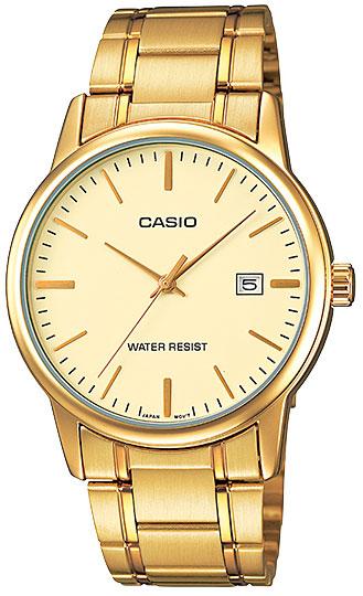 Casio Casio MTP-V002G-9A casio ltp v002g 1b