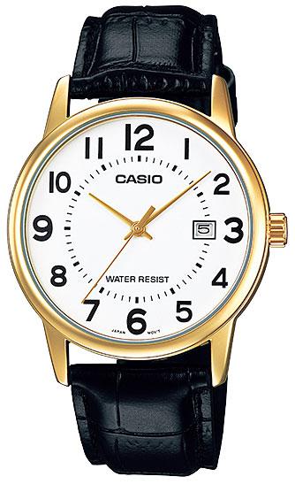 Casio Casio MTP-V002GL-7B часы casio mtp 1374d 5a