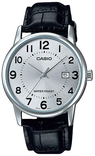 Casio Casio MTP-V002L-7B часы casio mtp 1374d 5a