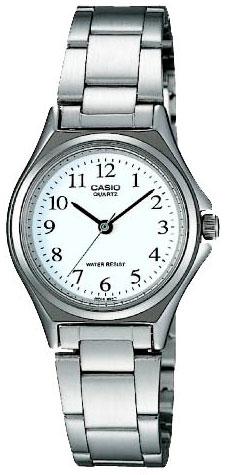 Casio Casio LTP-1130A-7B часы наручные casio часы baby g ba 120tr 7b