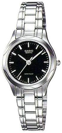 Casio Casio LTP-1275D-1A часы наручные casio часы casio ltp e118g 1a