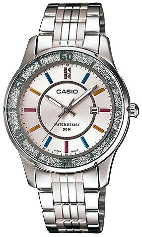 Casio Casio LTP-1358D-7A casio ltp 2088d 7a