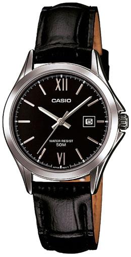 Casio Casio LTP-1381L-1A часы наручные casio часы casio ltp e118g 1a