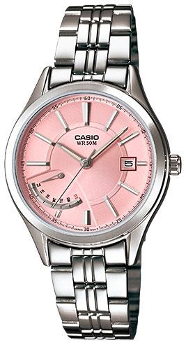 Casio Casio LTP-E102D-4A casio casio gd x6900mc 5e