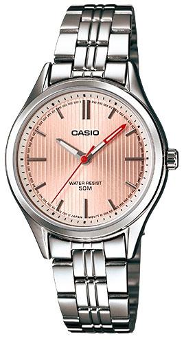 Casio Casio LTP-E104D-4A casio casio gd x6900mc 5e