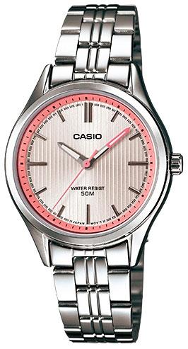 Casio Casio LTP-E104D-7A casio ltp 2088d 7a