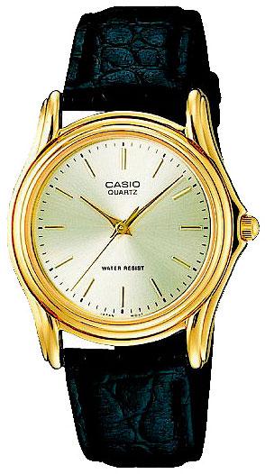 Casio Casio MTP-1096Q-7A часы casio mtp e108d 7a