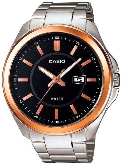 Casio Casio MTP-1318GD-1A casio mtp vs01g 1a