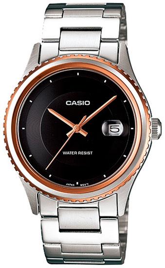 Casio Casio MTP-1365D-1E мужские часы casio gd x6900mc 1e