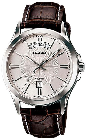 Casio Casio MTP-1381L-7A casio часы casio mtp 1381l 9a коллекция analog