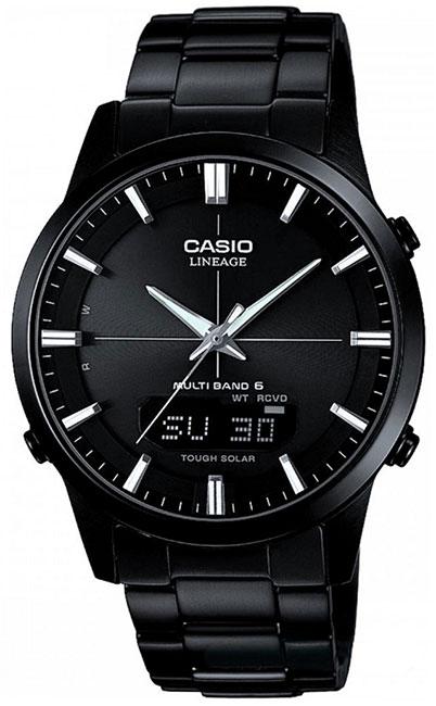 Casio Casio LCW-M170DB-1A casio lcw m500td 1a