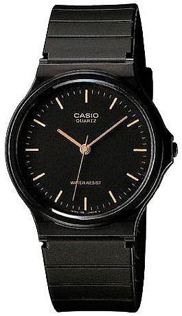 Casio Casio MQ-24-1E мужские часы casio gd x6900mc 1e
