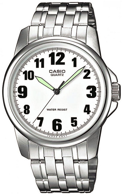 Casio Casio LTP-1260PD-7B часы наручные casio часы baby g ba 120tr 7b