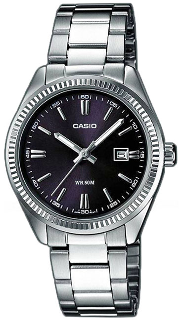 Casio Casio LTP-1302PD-1A1 casio ltp 1302pd 7b
