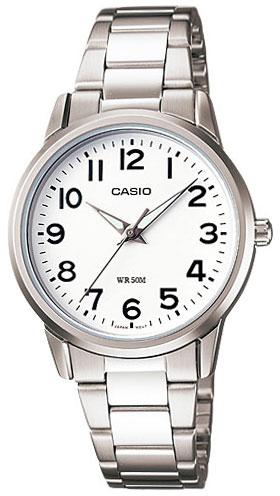 Casio Casio LTP-1303PD-7B часы наручные casio часы baby g ba 120tr 7b