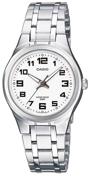 Casio Casio LTP-1310PD-7B часы наручные casio часы baby g ba 120tr 7b