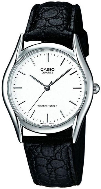 Casio Casio MTP-1154PE-7A часы casio mtp 1374d 5a