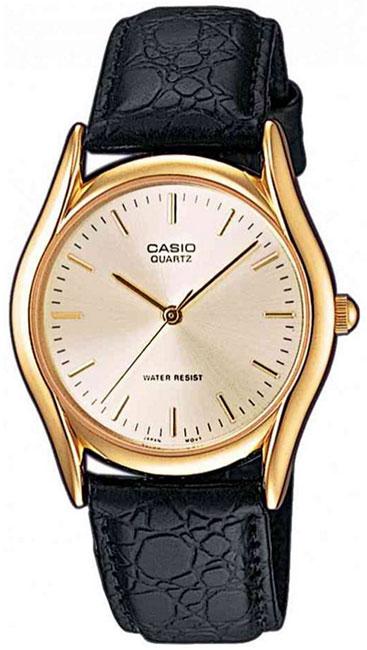 Casio Casio MTP-1154PQ-7A часы casio mtp 1374d 5a