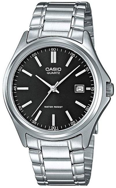 Casio Casio MTP-1183PA-1A часы casio mtp 1374d 5a