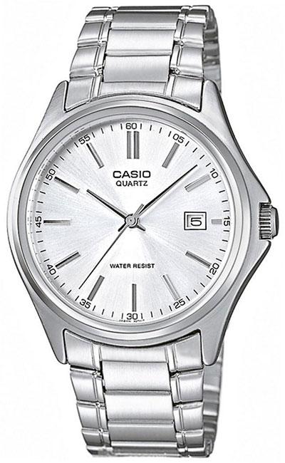 Casio Casio MTP-1183PA-7A часы casio mtp 1374d 5a