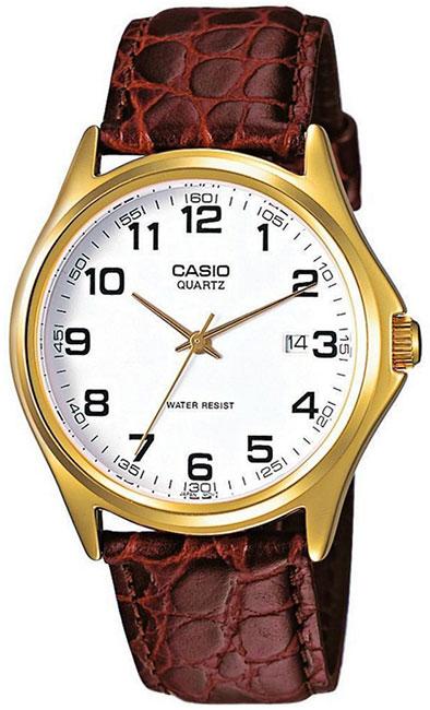 Casio Casio MTP-1188PQ-7B часы casio mtp 1374d 5a