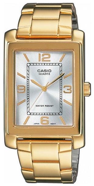 Casio Casio MTP-1234PG-7A часы casio mtp 1374d 5a