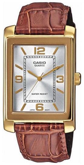 Casio Casio MTP-1234PGL-7A часы casio mtp 1374d 5a
