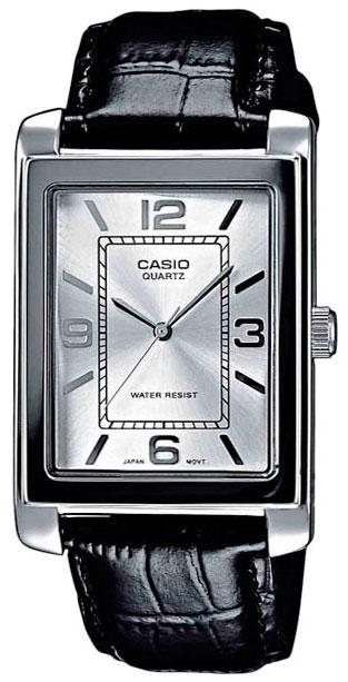 Casio Casio MTP-1234PL-7A часы casio mtp 1374d 5a