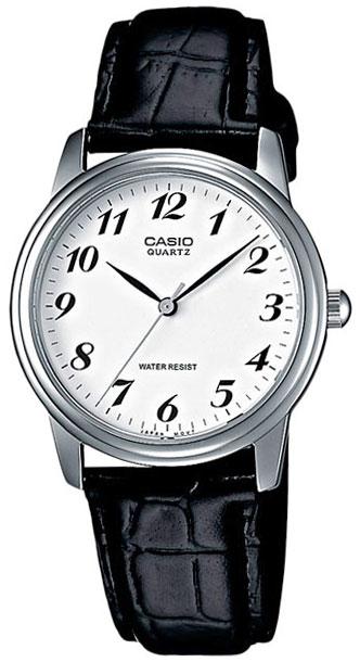 Casio Casio MTP-1236PL-7B часы наручные casio часы baby g ba 120tr 7b