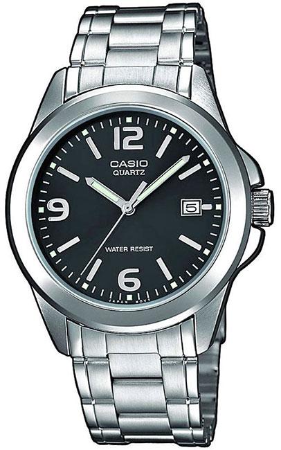 Casio Casio MTP-1259PD-1A часы casio mtp 1374d 5a