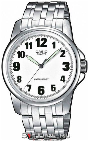 Casio Casio MTP-1260PD-7B часы наручные casio часы baby g ba 120tr 7b