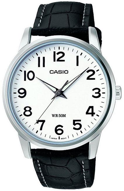 Casio Casio MTP-1303PL-7B часы casio mtp 1374d 5a