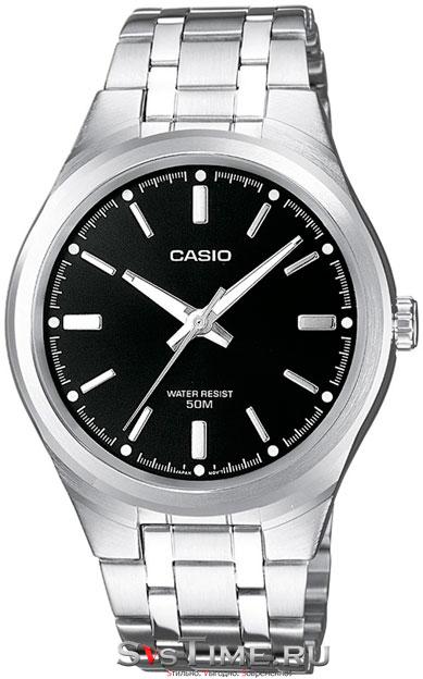 Casio Casio MTP-1310PD-1A кварцевые часы casio collection mtp 1310pd 2b grey