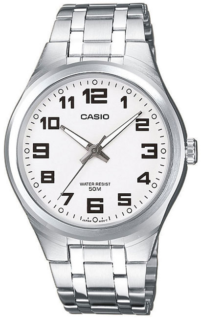 Casio Casio MTP-1310PD-7B кварцевые часы casio collection mtp 1310pd 2b grey