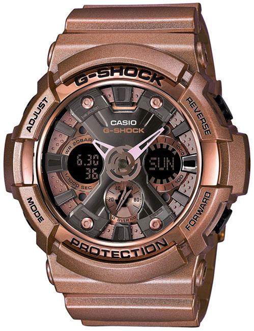 Casio Casio GA-200GD-9B