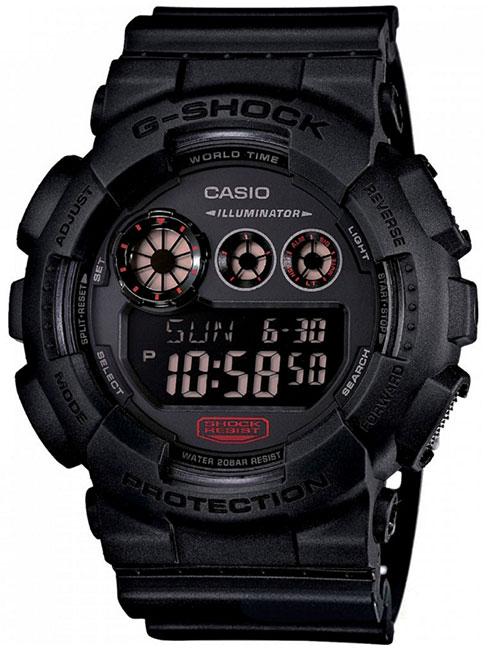 Casio Casio GD-120MB-1E мужские часы casio gd x6900mc 1e