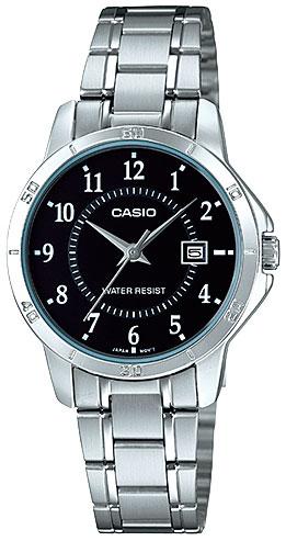 Casio Casio LTP-V004D-1B casio ltp v002g 1b