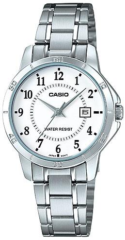 Casio Casio LTP-V004D-7B casio casio ltp 1154pq 7b
