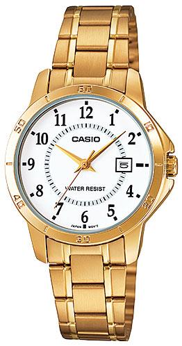 Casio Casio LTP-V004G-7B casio casio ltp 1154pq 7b